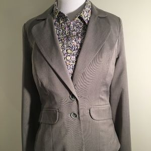 NEW Gray Suit Jacket